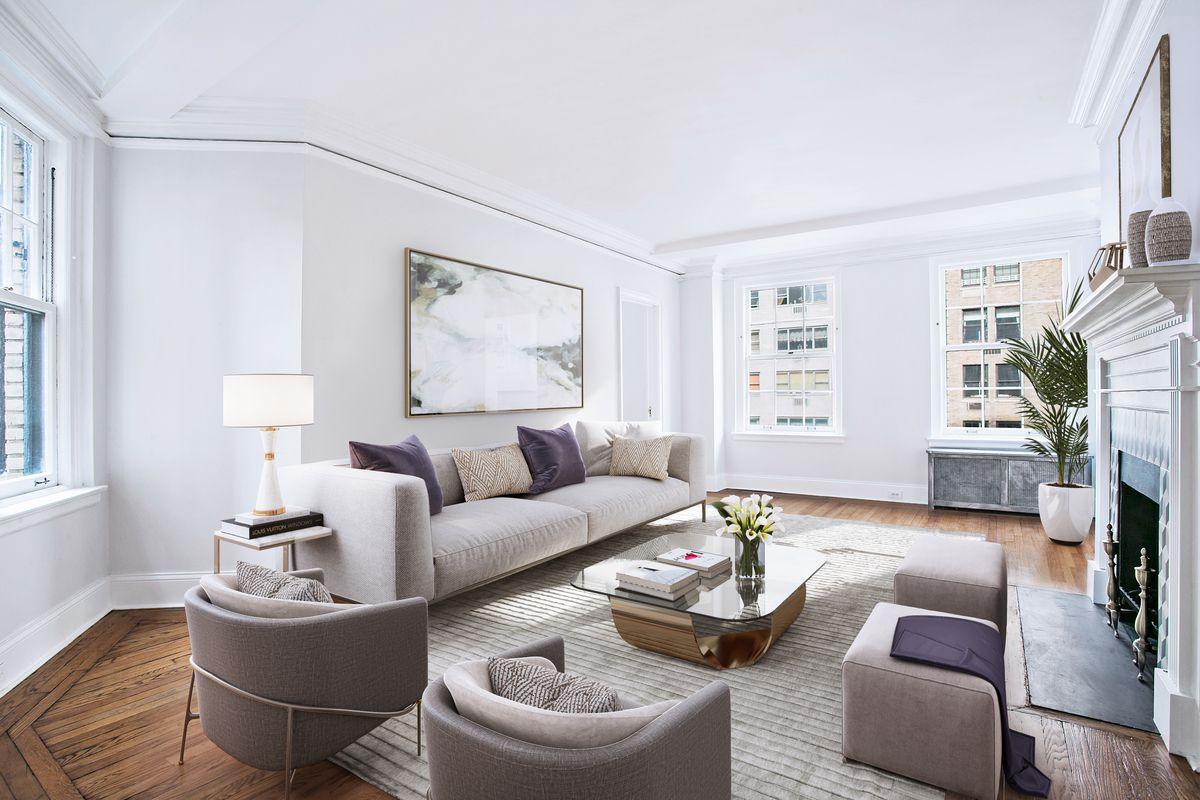 StreetEasy: 50 East 72nd Street in Lenox Hill, 10D - Sales, Rentals ...