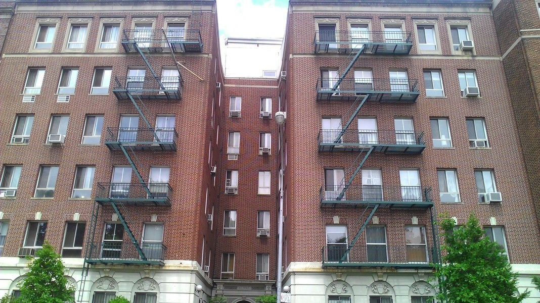 115 Eastern Parkway In Prospect Heights Sales Rentals