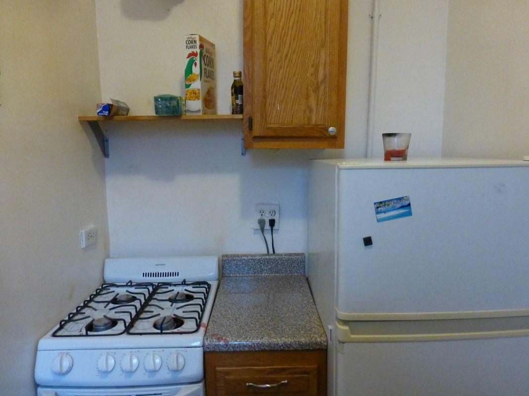StreetEasy: 313 Edgecombe Avenue in Hamilton Heights, #62A - Sales ...