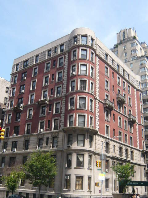 401 West End Ave In Upper West Side Sales Rentals