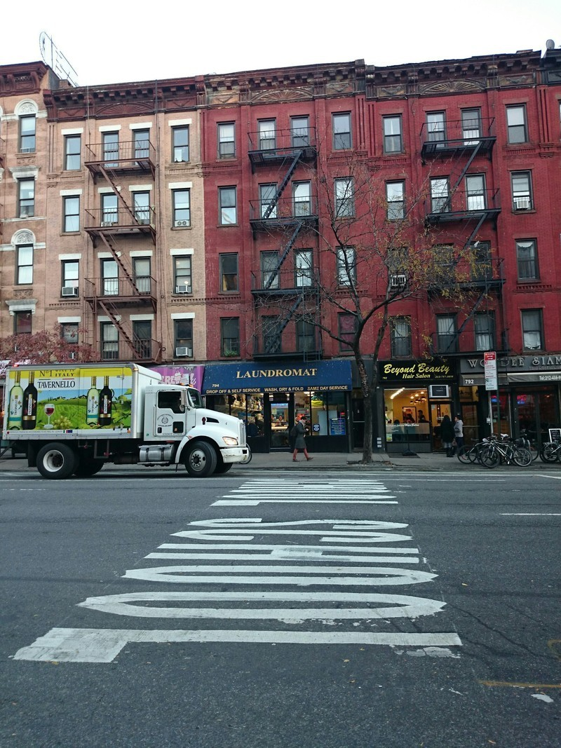 794 Ninth Ave In Hell S Kitchen Sales Rentals
