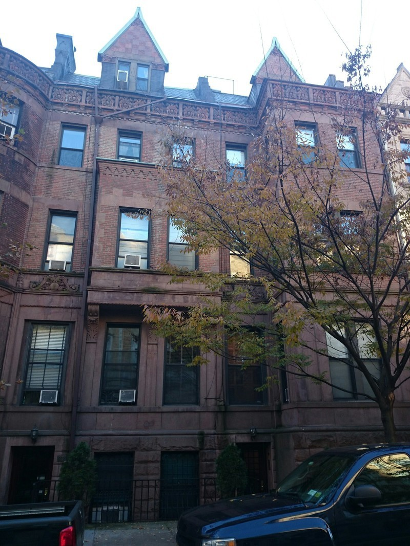322 West 88th St In Upper West Side Sales Rentals