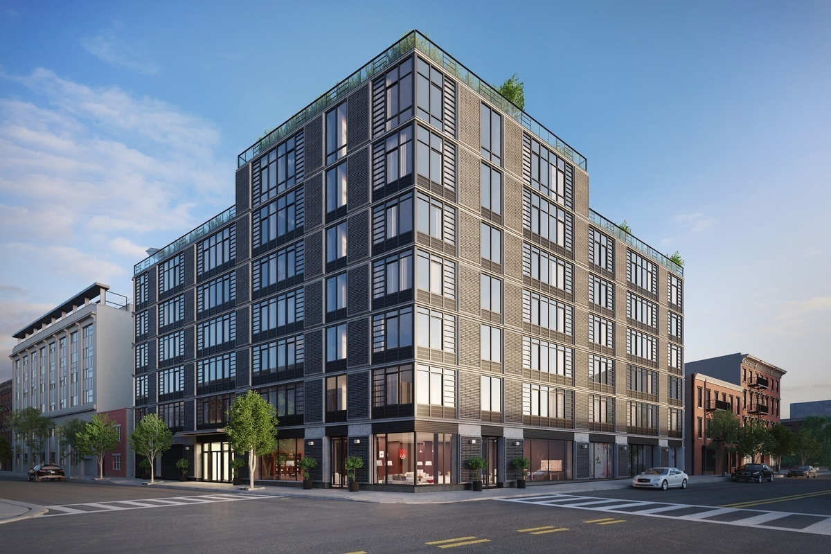 waverly brooklyn at 500 waverly ave in clinton hill sales