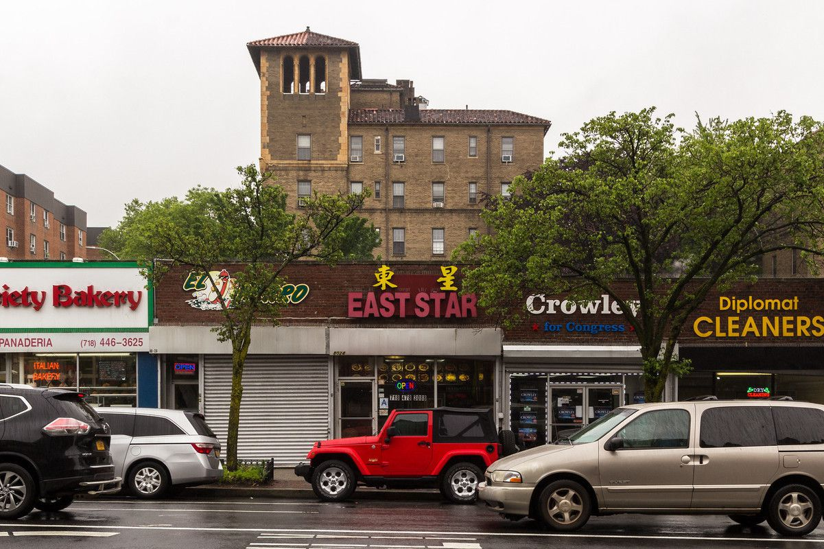33-16 81st Street #32A in Jackson Heights, Queens | StreetEasy