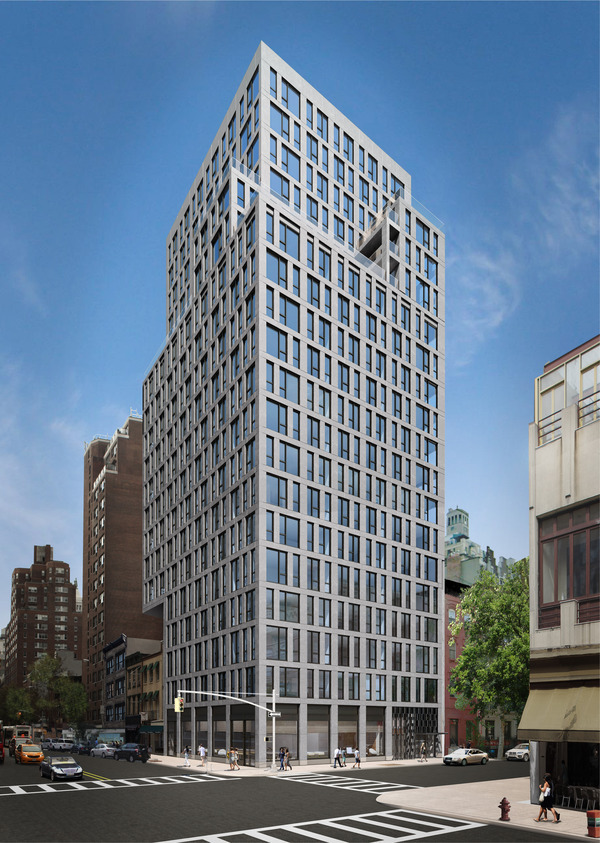 160 East 22nd St In Gramercy Park Sales Rentals