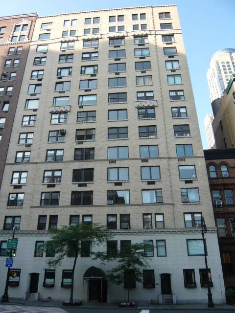 330 West 72nd St In Lincoln Square Sales Rentals