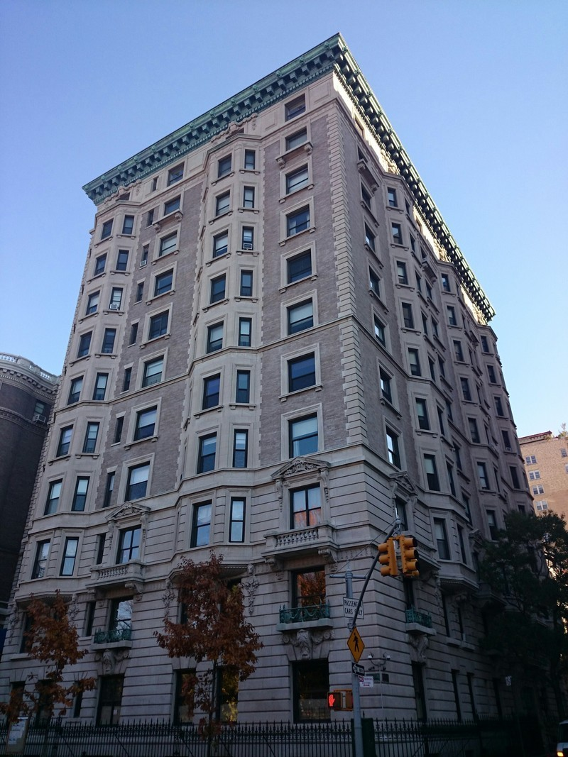 Riverside Drive Nyc Apartments For Sale