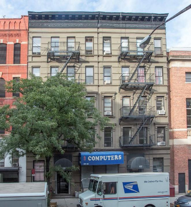 241 Central Park West: 137 West 83rd St. In Upper West Side : Sales, Rentals