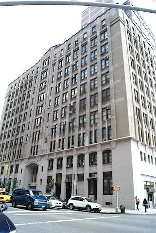 2 Grand Street At 80 Varick St In Hudson Square Sales