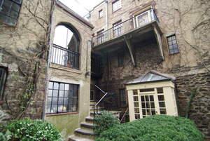 Villa Charlotte Bronte At 2501 Palisade Ave In Spuyten