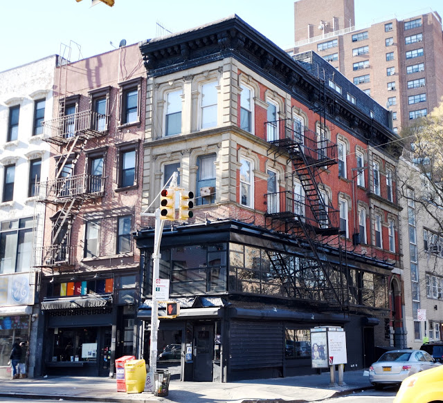 Nyc Renting: 145 East 2nd St. In East Village : Sales, Rentals