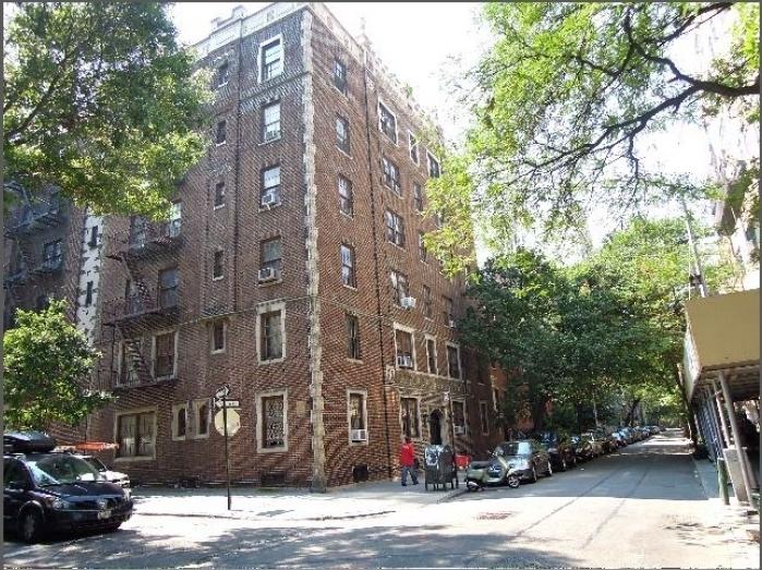 141 Columbia Heights In Brooklyn Heights Sales Rentals