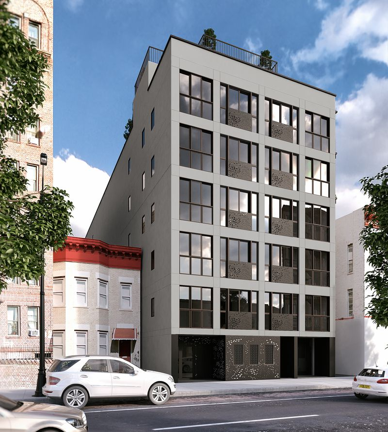 Streeteasy Rentals Brooklyn: 293PLG At 293 Hawthorne St. In Prospect Lefferts Gardens