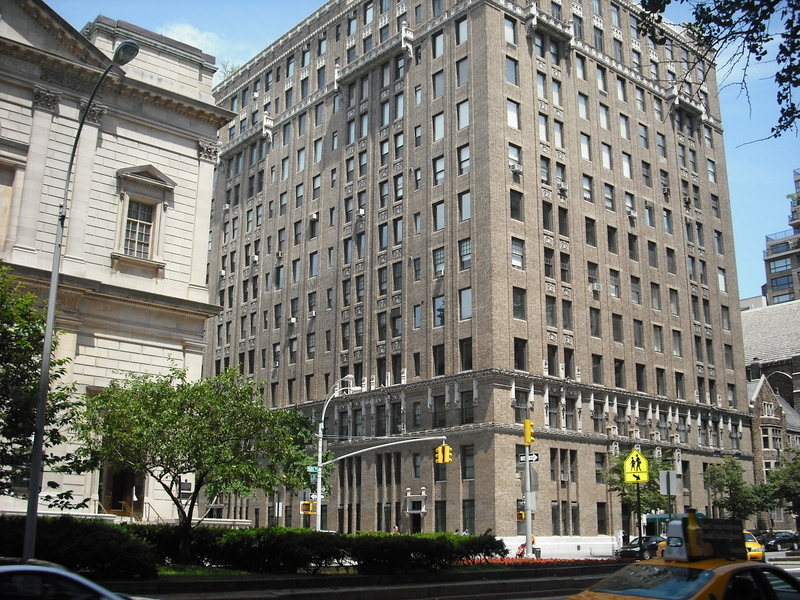 1000 Park Ave In Upper East Side Sales Rentals