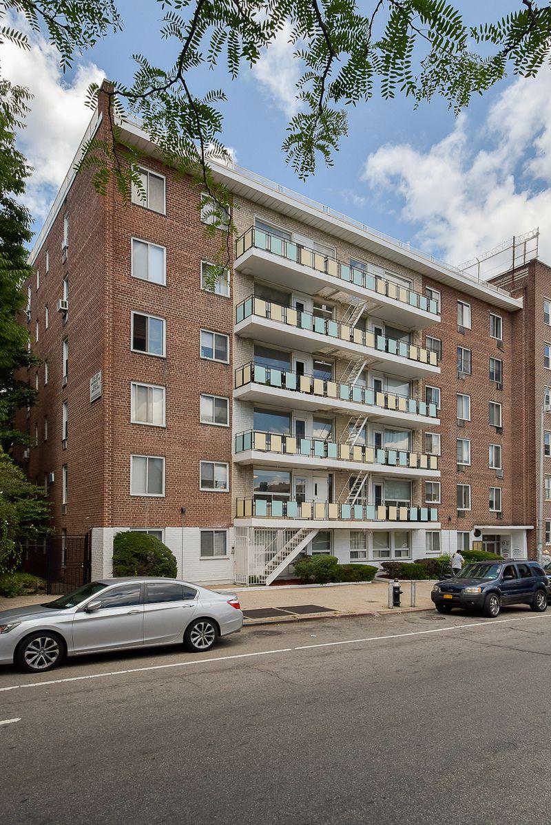 Concourse Village Apartments For Sale