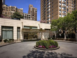 Windsor Court at 151-155 East 31st Street in Kips Bay
