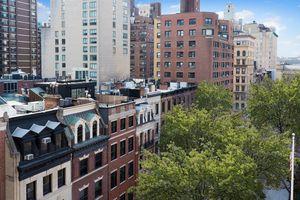 View of 940 Park Avenue
