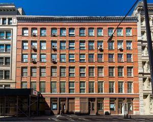 111 Wooster Street #4D