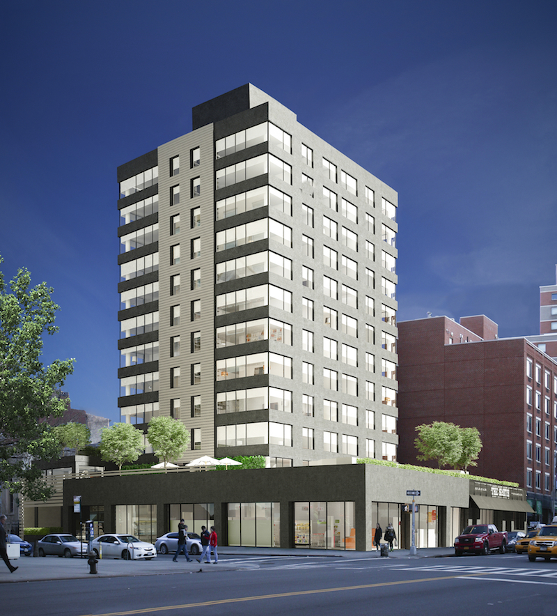 Naked Apartments: 1 Bedroom Rental At East 12TH ST, East Village, Posted By