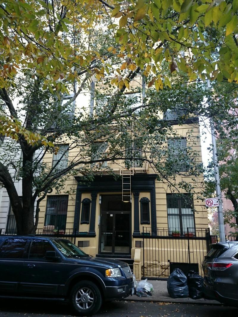 203 West 102nd Street #R4
