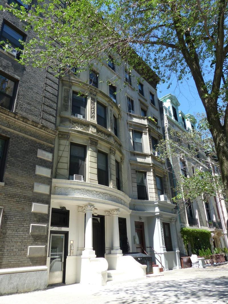 318 West 106th St In Upper West Side Sales Rentals