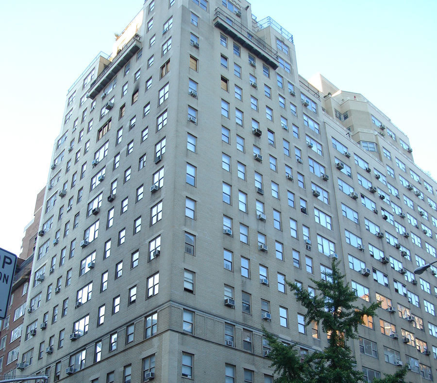 Rent An Apt In Nyc: 20 Park Ave. In Murray Hill : Sales, Rentals, Floorplans