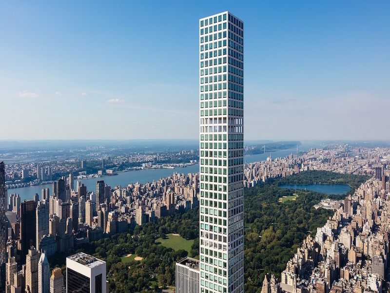 432 Park Ave In Midtown Sales Rentals Floorplans