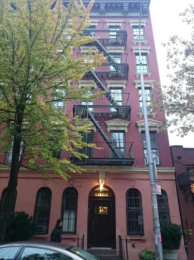 354 West 12th Street #2B
