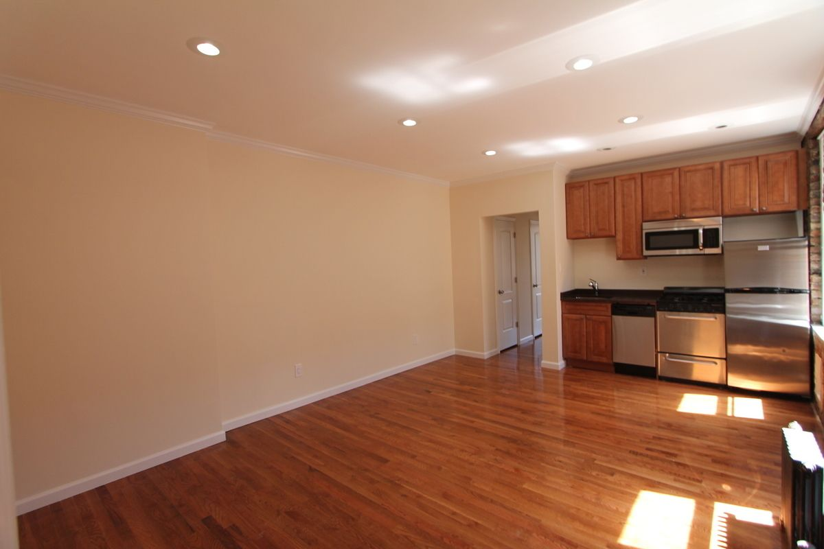 StreetEasy: 288 Maple Street in Prospect Lefferts Gardens, #2B ...