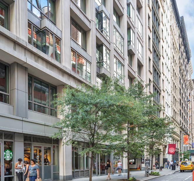 4 West 21st Street 17b In Flatiron Manhattan Streeteasy