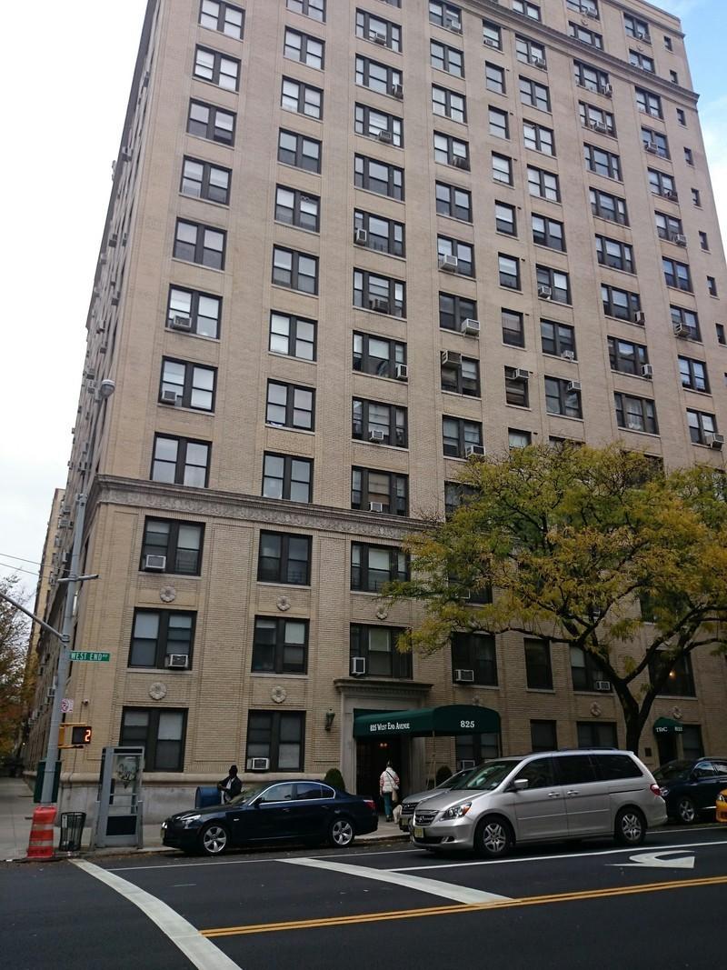 825 West End Avenue #3DE