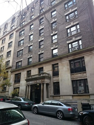 318 West 100th St In Upper West Side Sales Rentals