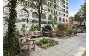 Stewart House at 70 East 10th Street in Greenwich Village