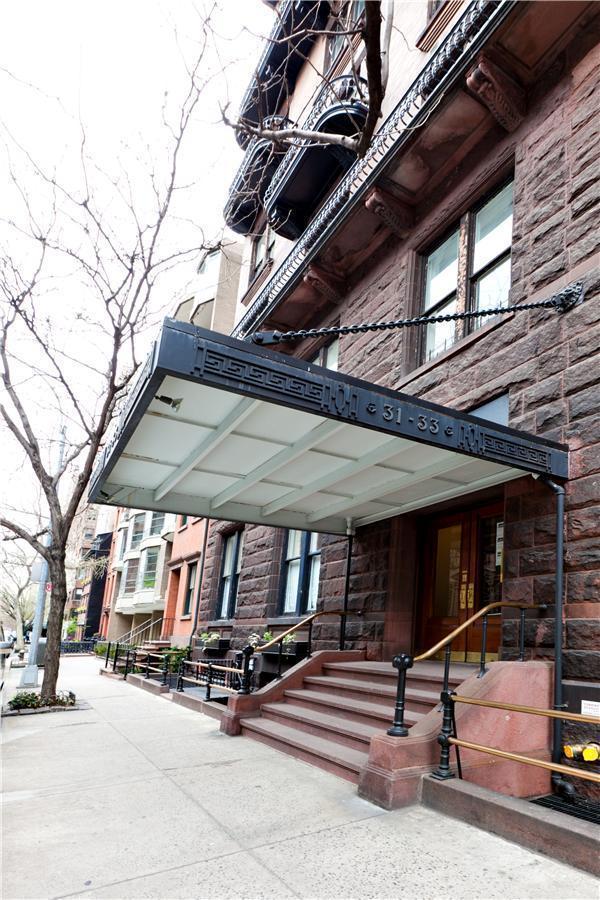One Little West 12th Street Subway Map.31 West 12th St In Greenwich Village Sales Rentals Floorplans