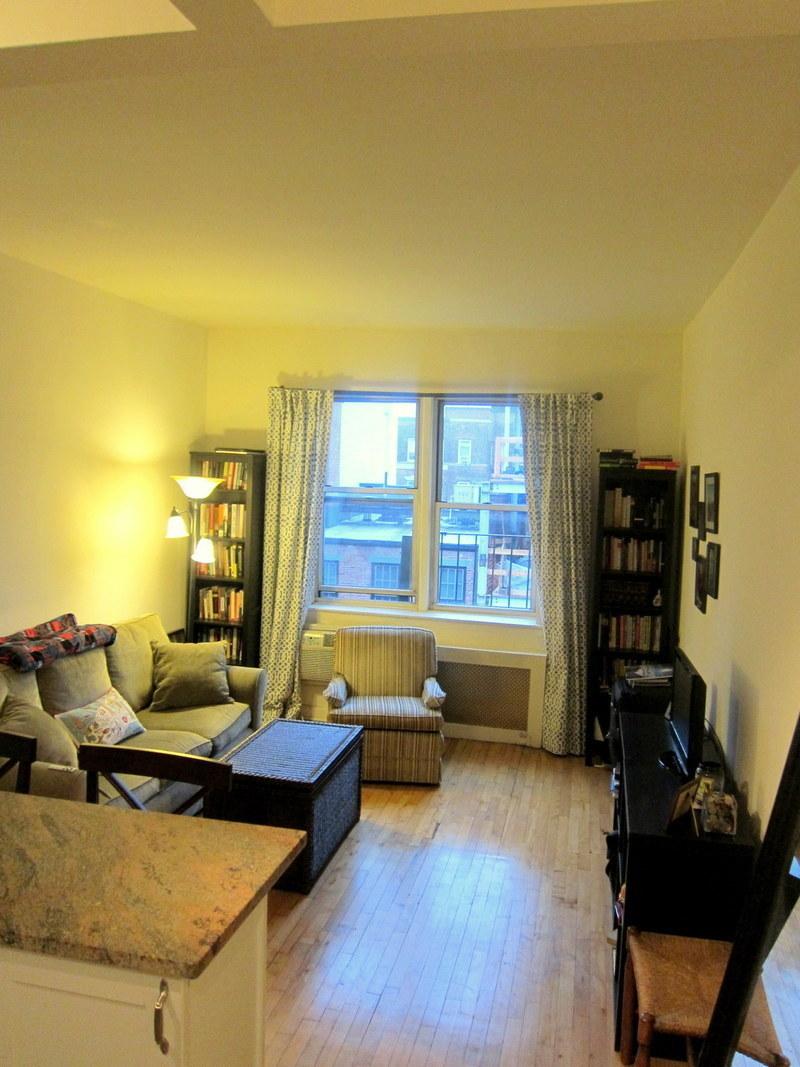StreetEasy: 515 East 88th Street in Yorkville, #4C - Sales, Rentals ...