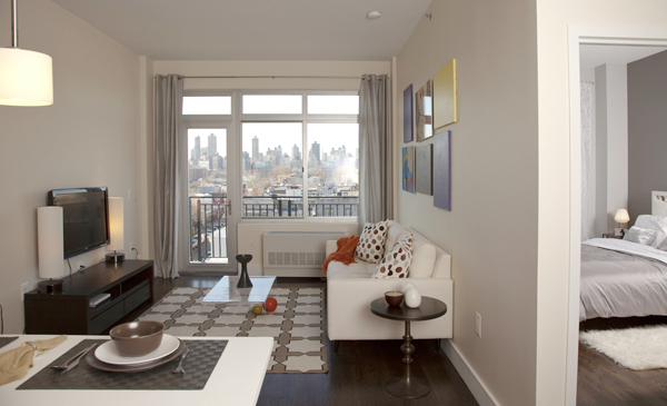The montenegro of astoria at 30 50 21st st in astoria sales rentals floorplans streeteasy for 1 bedroom apartments in queens