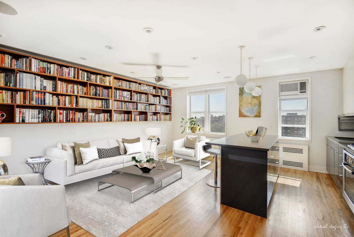 Streeteasy 243 Mcdonald Avenue In Windsor Terrace 6t