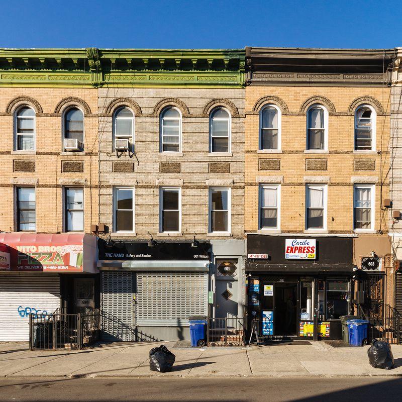 StreetEasy: 601 Wilson Avenue in Bushwick, #1 - Sales