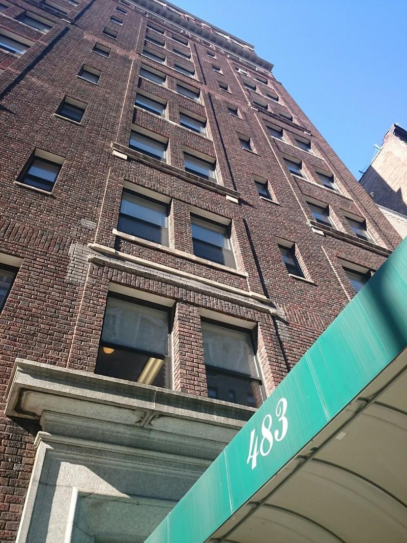 173 West 85th Street #8