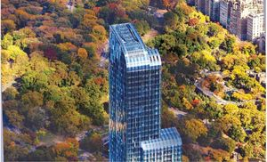 One57 at 157 West 57th Street in Midtown
