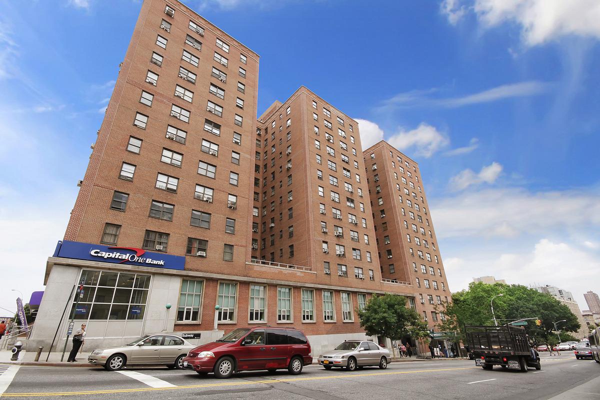 345 West 145th Street #5A4