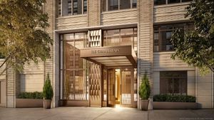 The Chamberlain at 269 West 87th Street in Upper West Side