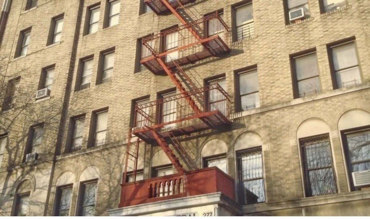 277 Eastern Parkway in Crown Heights, Brooklyn | Naked Apartments